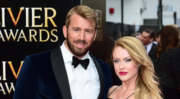 Camilla Kerslake, who is going out with Chris Robshaw, said she has faced verbal abuse from disgruntled rugby fans