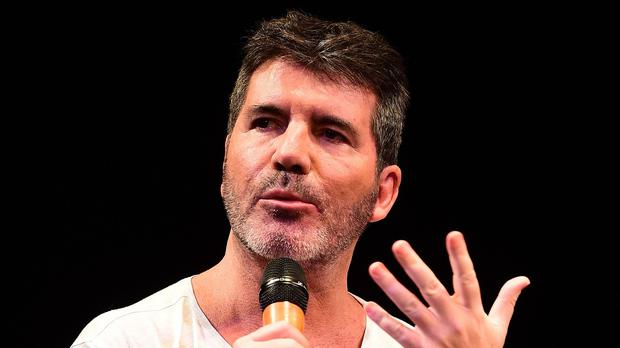 Siomn Cowell apologised to the contestants in the Overs category, pledging his full support