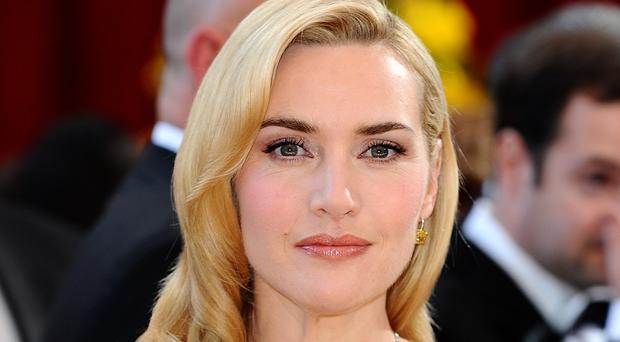 Kate Winslet stars in the new film Steve Jobs