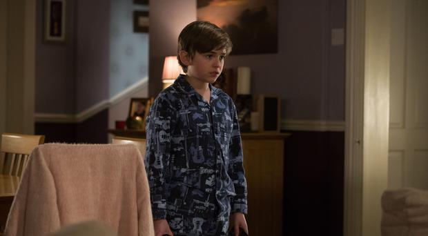 Bobby Beale was revealed as the killer of half-sister Lucy earlier this year