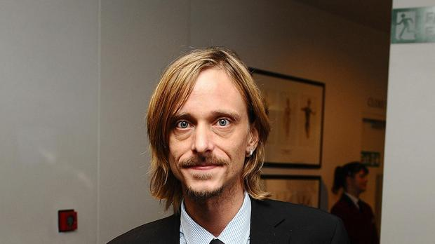 Mackenzie Crook still gets recognised as Gareth from The Office