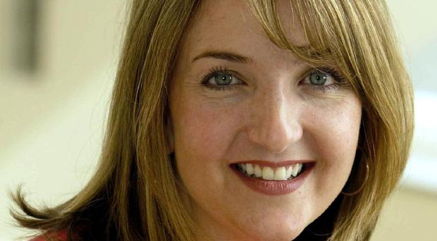 Victoria Derbyshire says that cancer is