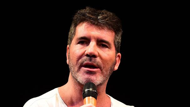 Simon Cowell will be a judge on America's Got Talent