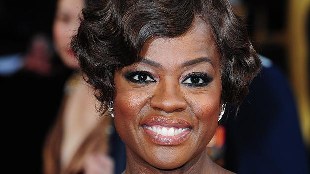 Emmy-winner Viola Davis said that she does not want to be