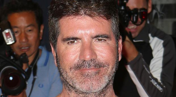 Simon Cowell, 56, said he hopes to be celebrating his 60th birthday with X Factor still on air