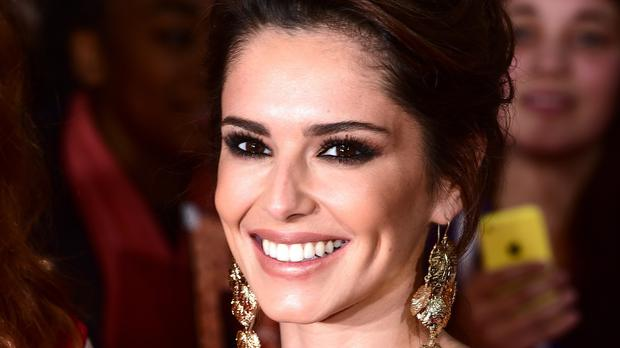 Cheryl Fernandez-Versini has been explaining her XFactor choices (PA)