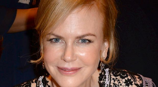 Nicole Kidman is among an all-star cast brought together by director Danny Boyle for a charity show at The Royal Court Theatre in London