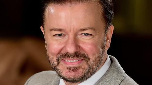 Ricky Gervais will return to host the Golden Globe awards