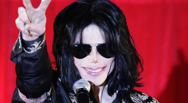 Michael Jackson died in 2009