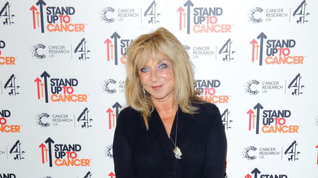 Helen Lederer is among the cast for Absolutely Fabulous