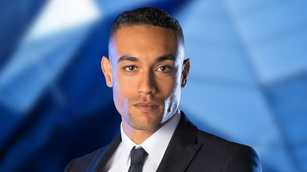 Scott leads Connexus in the latest episode of The Apprentice (BBC/PA Wire)