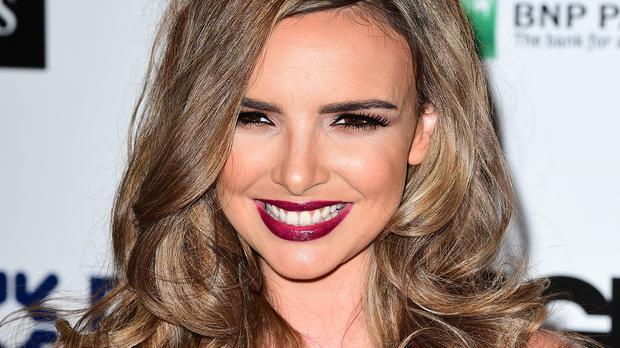 Nadine Coyle is fronting a new campaign highlighting the dangers of carbon monoxide poisoning