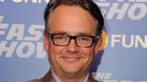 Apology: Charlie Higson