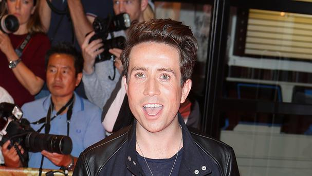 Nick Grimshaw said the reason he is disliked by some X Factor viewers is because Louis Walsh 'was so loved'