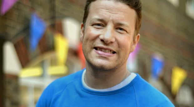 Jamie Oliver wants a tax on sugar to help combat obesity