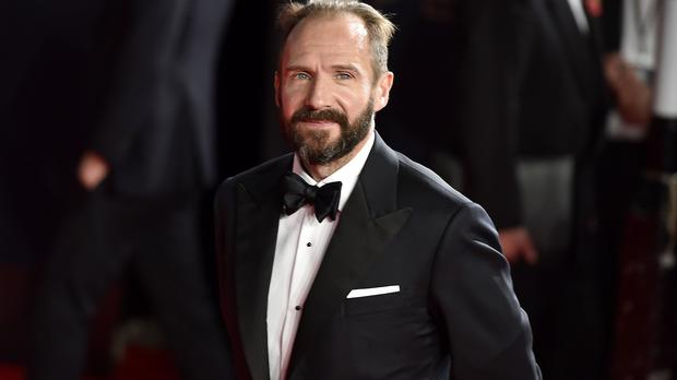 Ralph Fiennes has been nominated for the best actor at the London Evening Standard Theatre Awards (Matt Crossick/PA Wire)