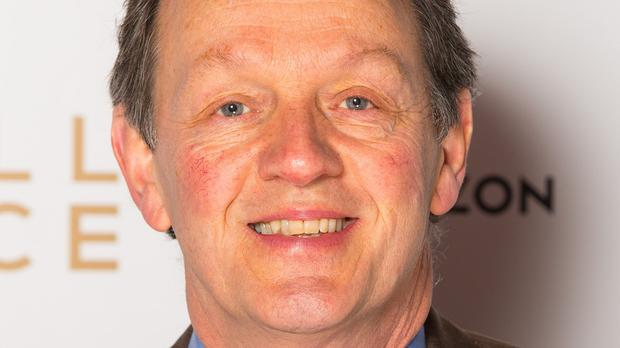Kevin Whately first played the role of Lewis in 1987 in Inspector Morse