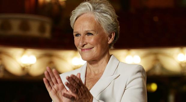 Glenn Close is to star as Norma Desmond in Andrew Lloyd Webber's Sunset Boulevard in the West End