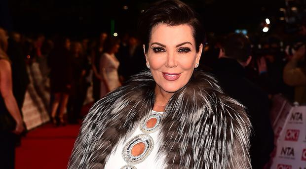 Kris Jenner gave an insight into her family life for CNN Style