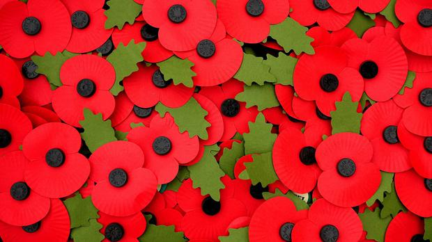 The Royal British Legion is trying to raise awareness about the Two Minute Silence