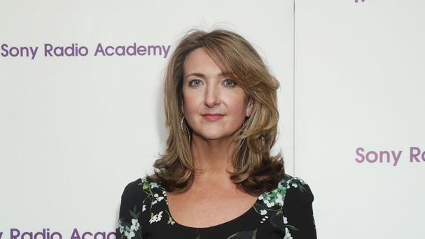 Victoria Derbyshire has been recording a video diary about her cancer treatment