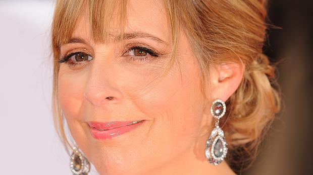 Mel Giedroyc will appear in ITV's The Sound Of Music