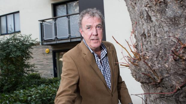 Former Top Gear presenter Jeremy Clarkson is being sued by the show's producer Oisin Tymon for racial discrimination