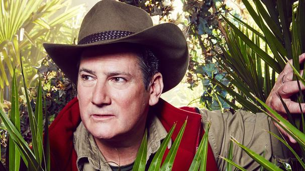 The red team is led by Spandau Ballet frontman Tony Hadley