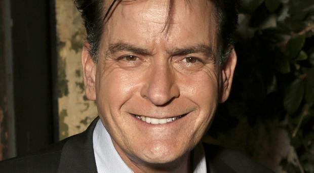 Charlie Sheen has hit the headlines in recent times over his private life
