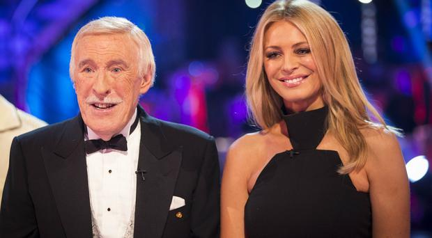 Sir Bruce Forsyth will return to host the show alongside Tess Daly
