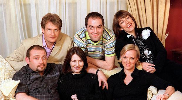 Cold Feet is to return for a new series (ITV/PA)