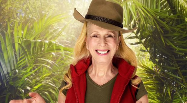 Lady Colin Campbell is facing another Bushtucker Trial, along with her fellow jungle contestants