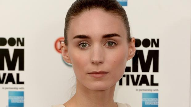 Rooney Mara said people in the film industry get angry with her for being opinionated