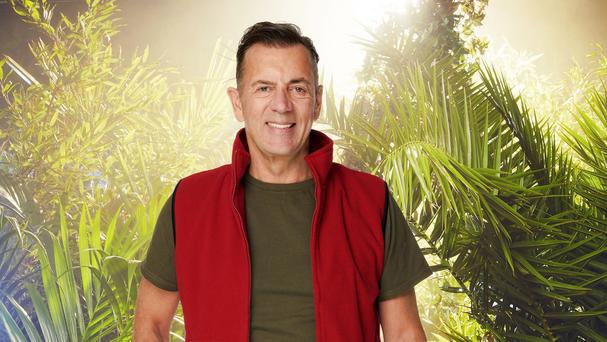 Duncan Bannatyne has been voted camp leader