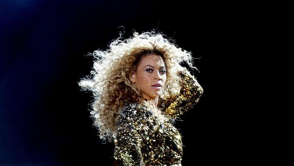 Beyonce's clothing range will be launched in spring