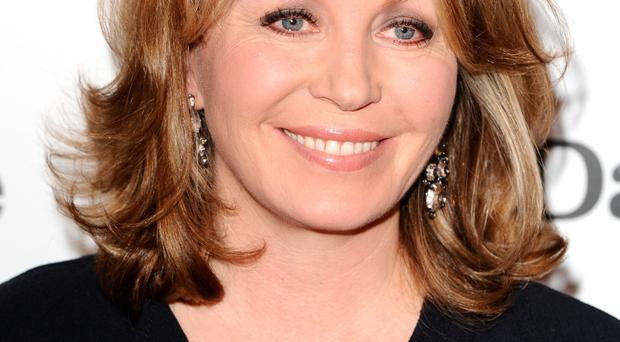 'Privilege': Kirsty Young