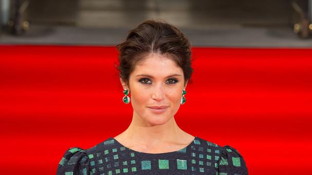Gemma Arterton will appear in Nell Gwynn which enjoyed a sell-out run at Shakespeare's Globe