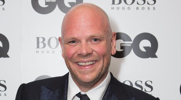 The show will be presented by Michelin-starred chef Tom Kerridge