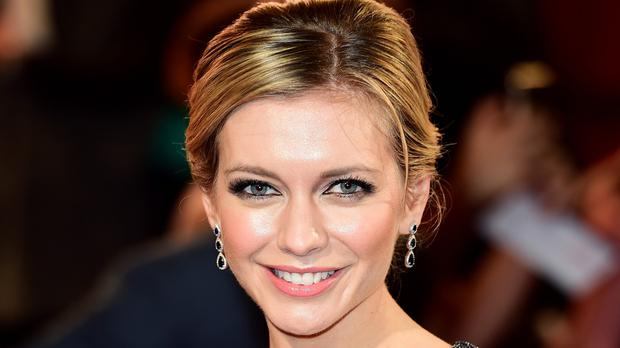Rachel Riley has spoken of her old Saturday job in a London cafe (Ian West/PA Wire)