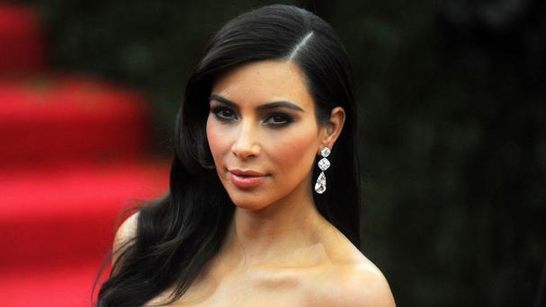 Reality TV star Kim Kardashian has given birth to a boy