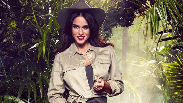 Vicky Pattison is the bookies' favourite to be crowned queen of the jungle