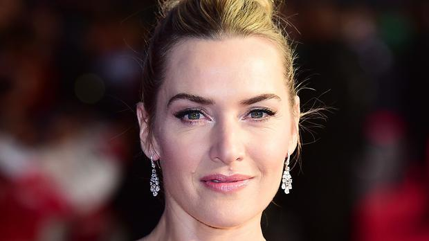 Kate Winslet cannot believe she used to worry about cellulite