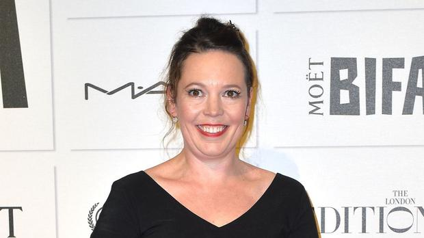 Olivia Colman says there will be no romance between her and David Tennant's characters on Broadchurch
