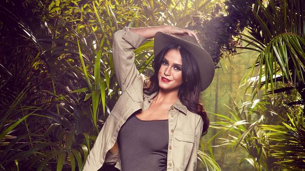 Geordie Shore's Vicky Pattison was crowned queen of the jungle