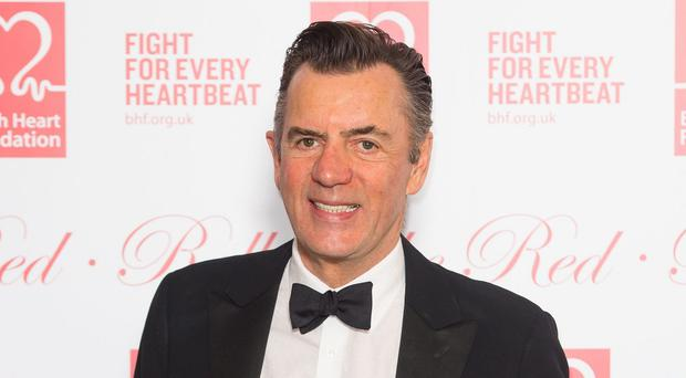 The judge said Duncan Bannatyne had corrected