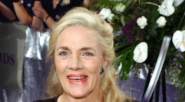 Emmerdale actress Shirley Stelfox who has died aged 74