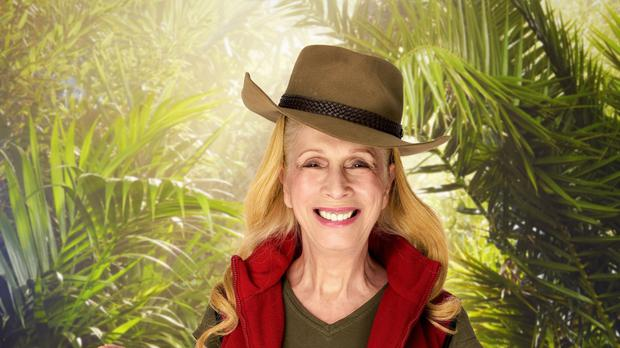 Lady Colin Campbell branded two of her fellow campers