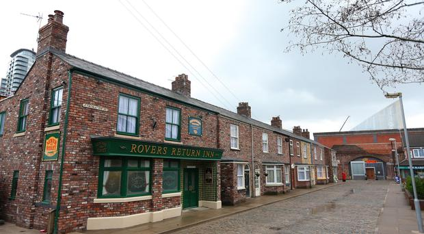 Coronation Street has been on our screens since 1960