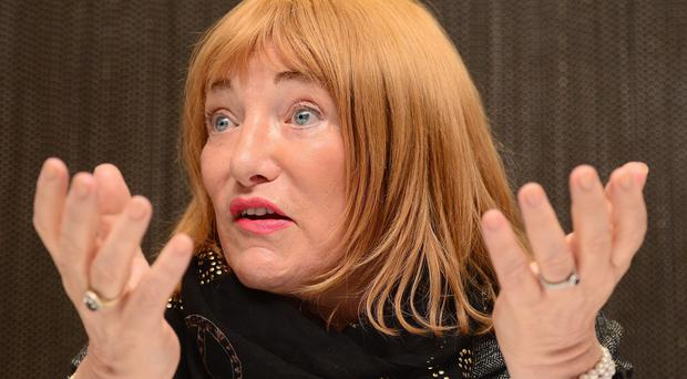 Boxing promoter Kellie Maloney said heavyweight championTyson Fury is not a very good role model