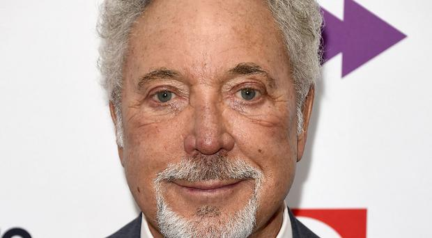 Sir Tom Jones said Adele is 'a singer's singer'